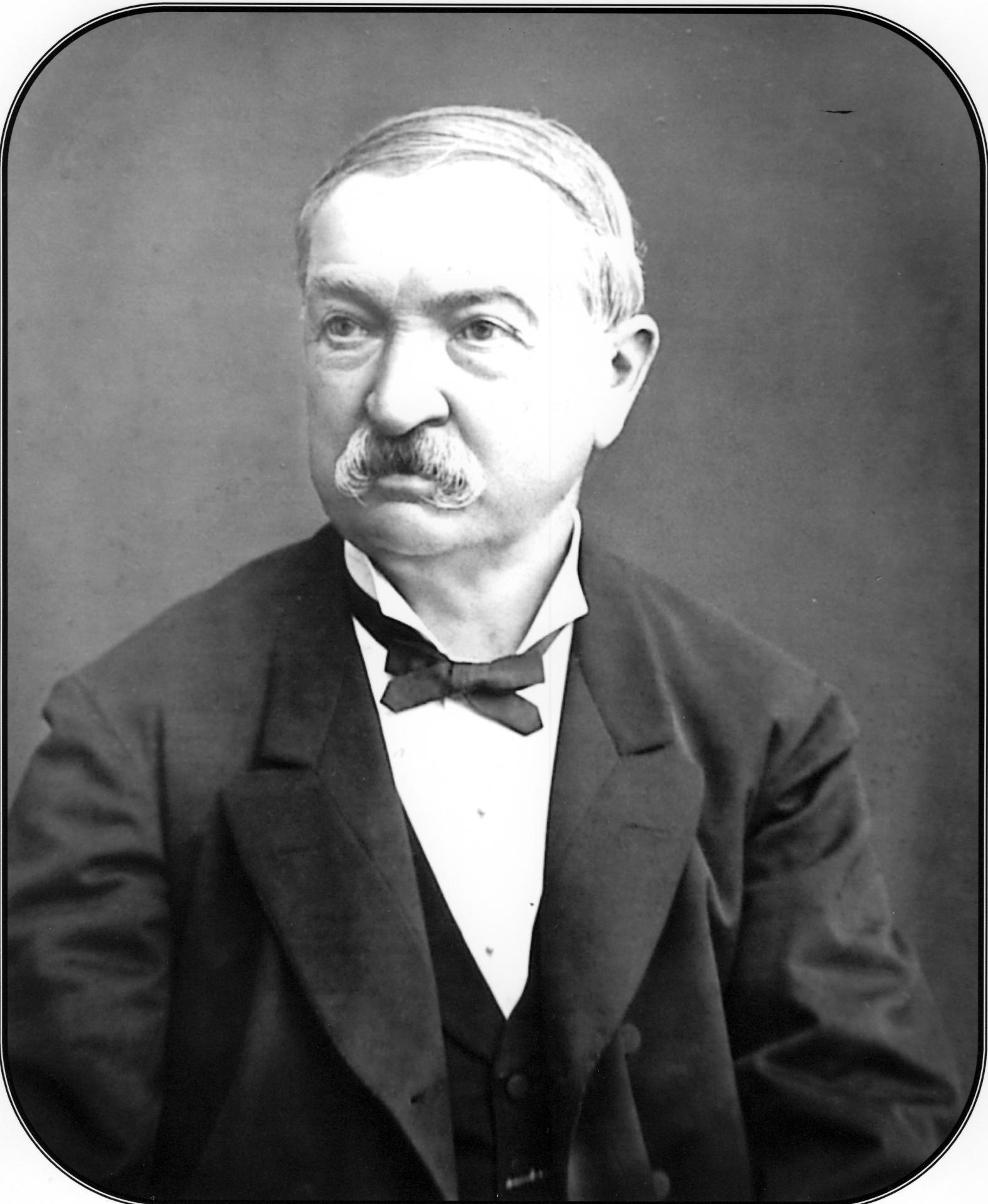 Francois-Xavier gilardoni